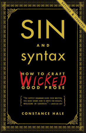 Sin and Syntax by