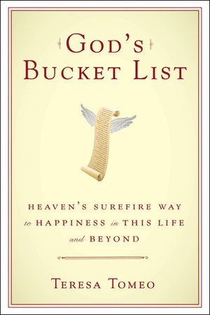 God's Bucket List by