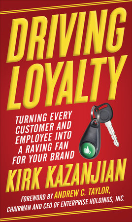 Driving Loyalty
