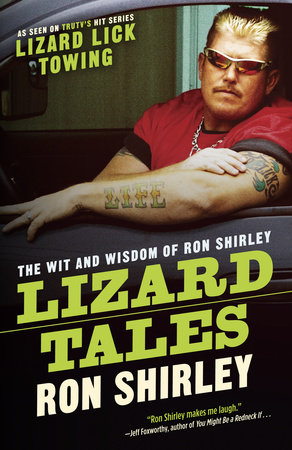 Lizard Tales by