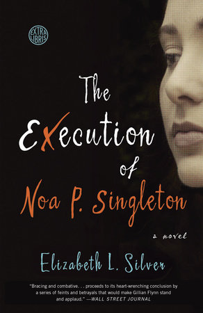 The Execution of Noa P. Singleton by