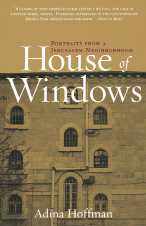 House of Windows by