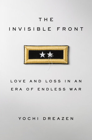 The Invisible Front book cover