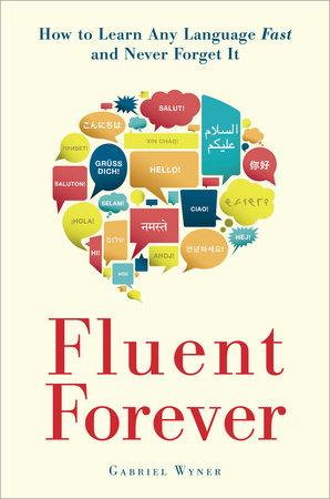 Fluent Forever by