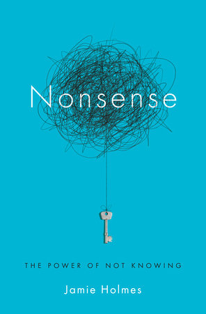 Nonsense book cover