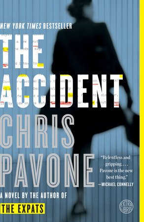 The Accident by