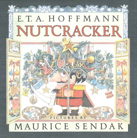 Nutcracker by