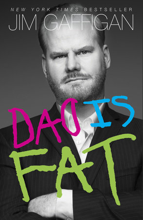 Dad Is Fat by