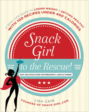 Snack Girl to the Rescue! by