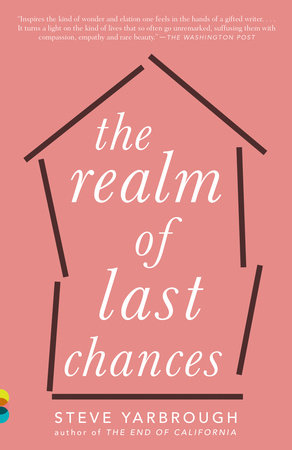 The Realm of Last Chances by