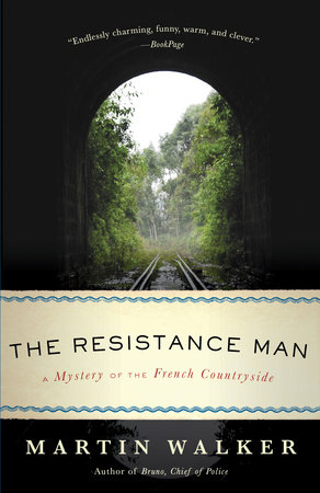 The Resistance Man by