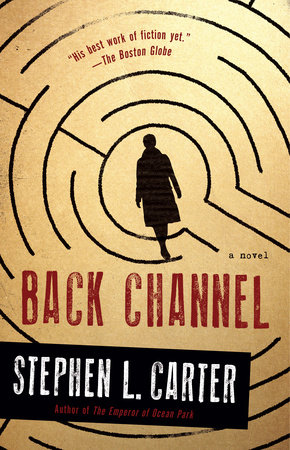 Back Channel by