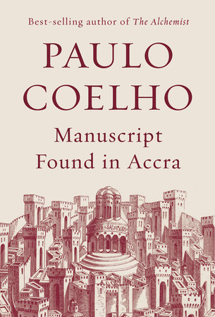 Manuscript Found in Accra by