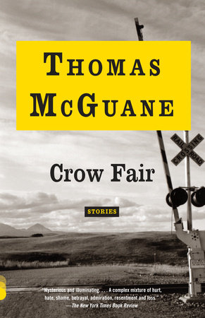 Crow Fair by