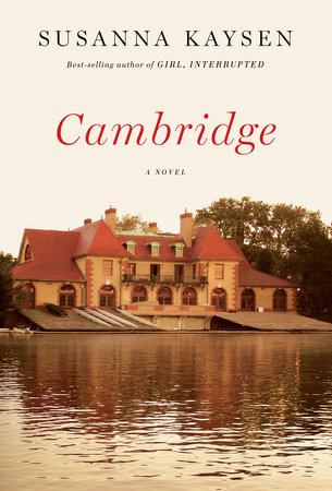 Cambridge by
