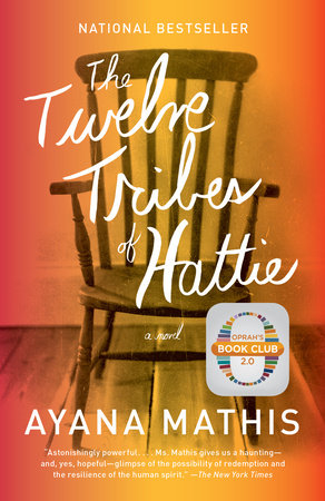 The Twelve Tribes of Hattie by
