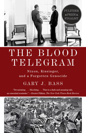 The Blood Telegram by