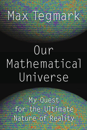 Our Mathematical Universe by