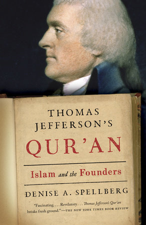 Thomas Jefferson's Qur'an by
