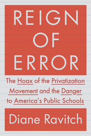 Reign of Error by