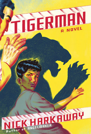 Tigerman by
