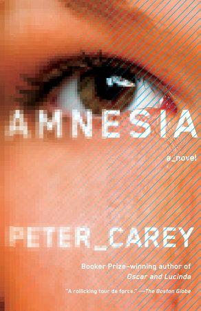 Amnesia by