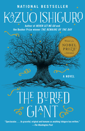 The Buried Giant by