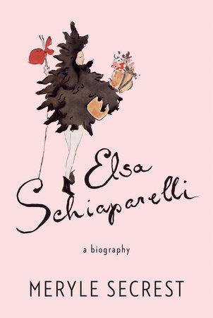 Elsa Schiaparelli by