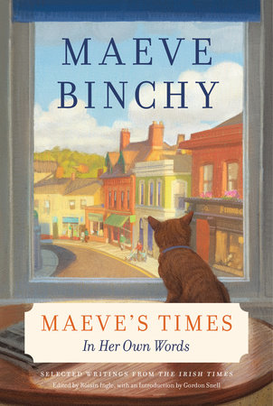 Maeve's Times by