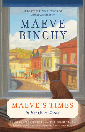 Maeve's Times by Maeve Binchy