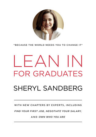 Lean In for Graduates by