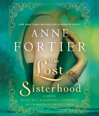 The Lost Sisterhood by