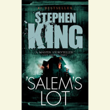 Salem's Lot Cover