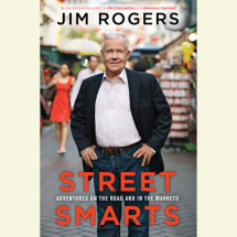 Street Smarts Cover