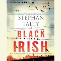 Black Irish Cover