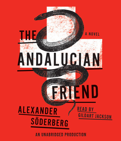 The Andalucian Friend by