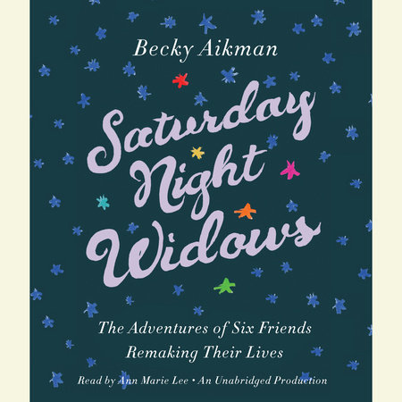 Saturday Night Widows book cover