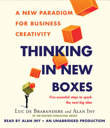 Thinking in New Boxes by