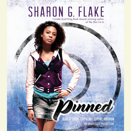 Pinned by Sharon Flake
