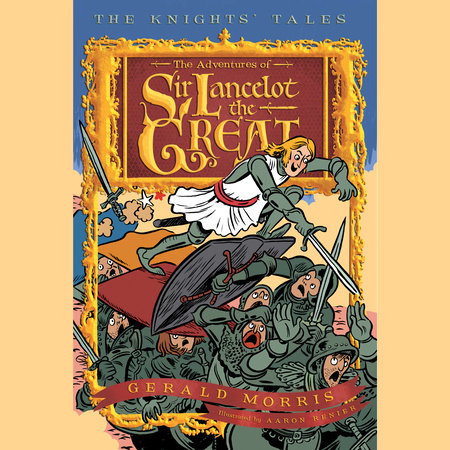 The Adventures of Sir Lancelot the Great by