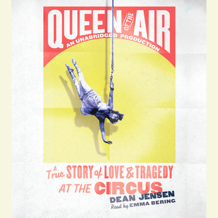 Queen of the Air by