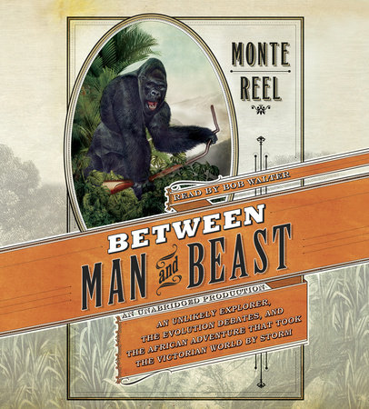 Between Man and Beast by
