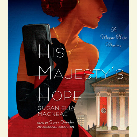 His Majesty's Hope by