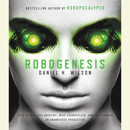 Robogenesis by
