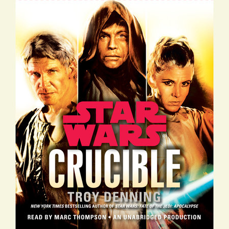Crucible: Star Wars by