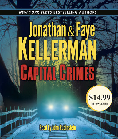 Capital Crimes by