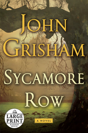 Sycamore Row by