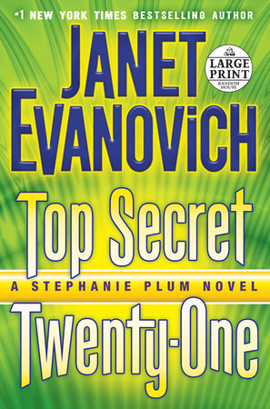 Top Secret Twenty-One by