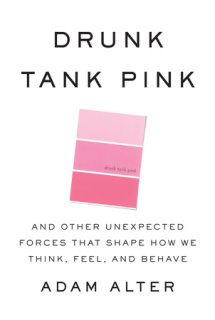 Drunk Tank Pink Cover