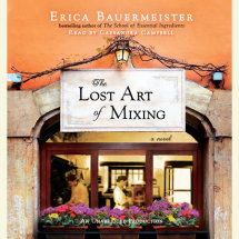 The Lost Art of Mixing Cover